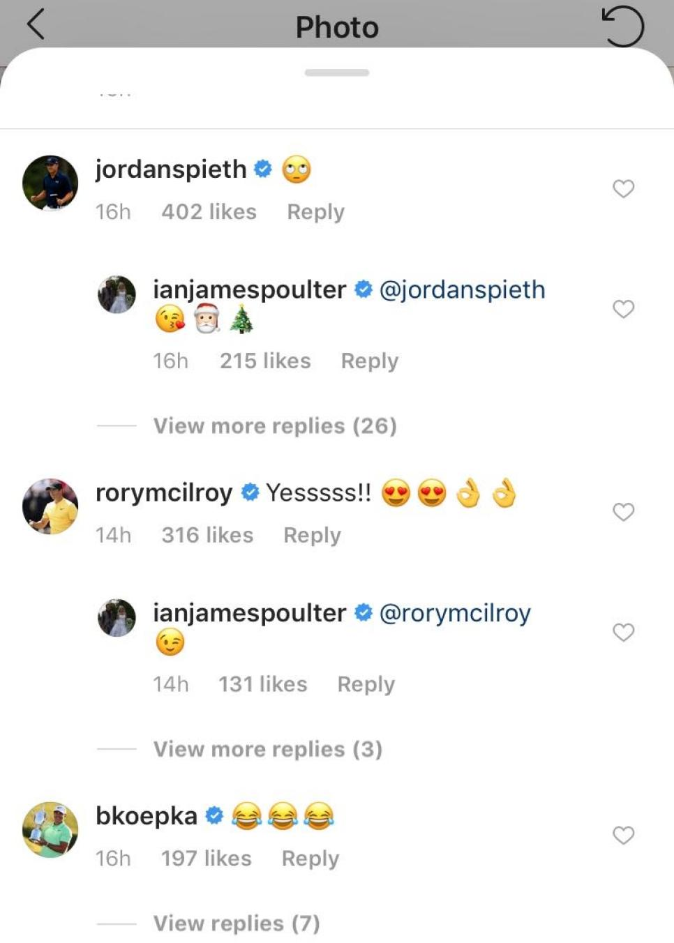 ian poulter dagger on social media.jpg