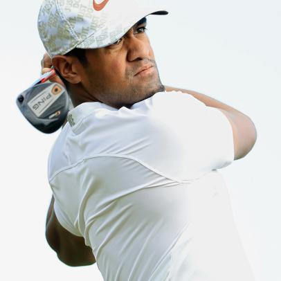 What's in My Bag: Tony Finau