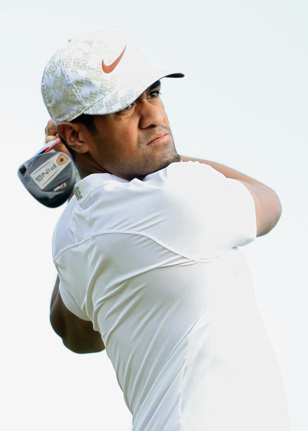 What's in My Bag: Tony Finau | Golf Equipment: Clubs, Balls, Bags | Golf  Digest