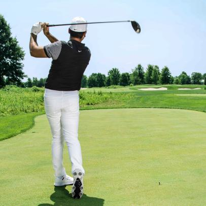 Jason Day's 3 Keys To Better Golf