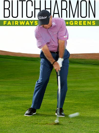 Butch Harmon: Fairways and Greens