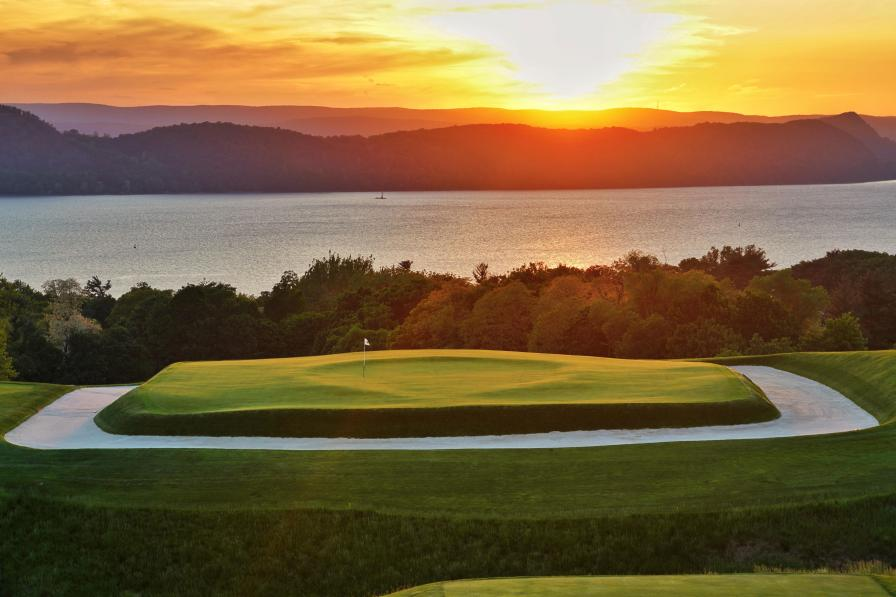 America's 100 Greatest Golf Courses