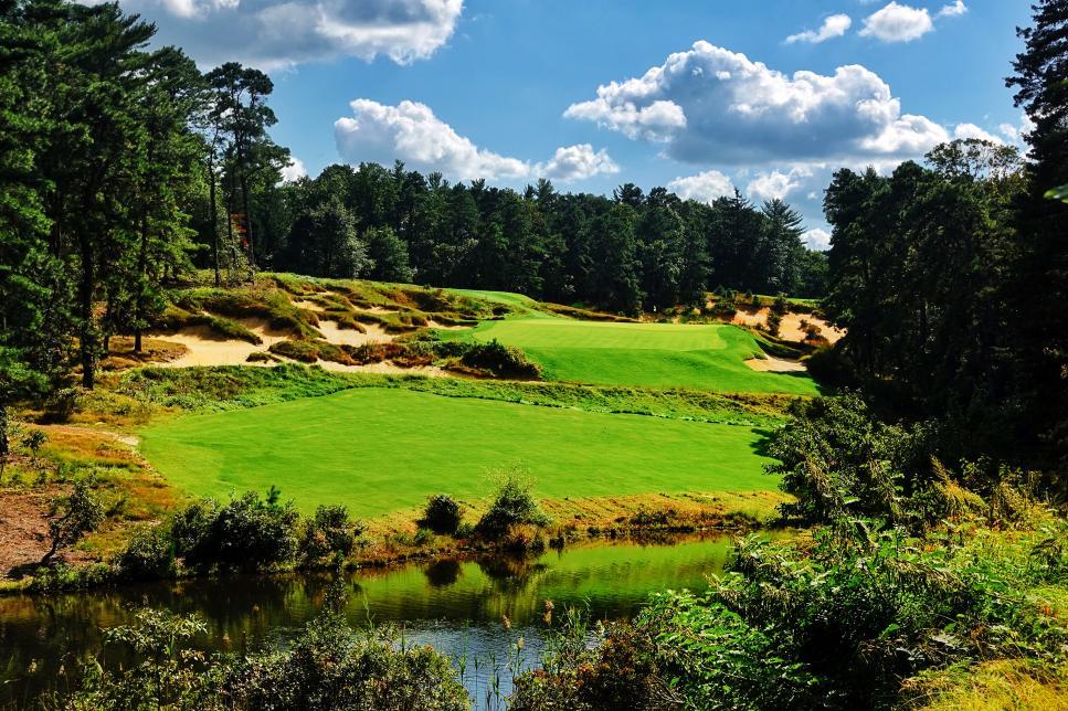 Pine Valley Golf Club Course Review & Photos | Courses ...