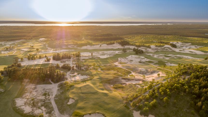 (NEW) SAND VALLEY