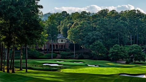 The Best Golf Courses in Alabama