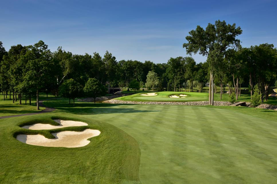 147 - Sycamore Hills - 13th hole - Jim Mandeville.jpg
