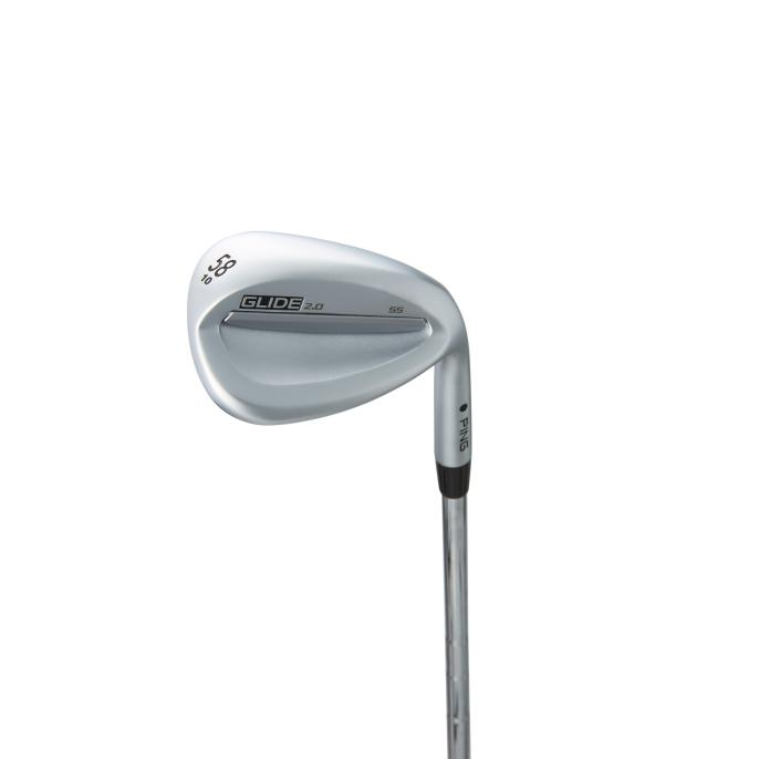 Ping Glide 2.0