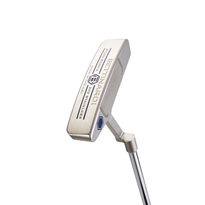 Bettinardi Studio Stock (2019)