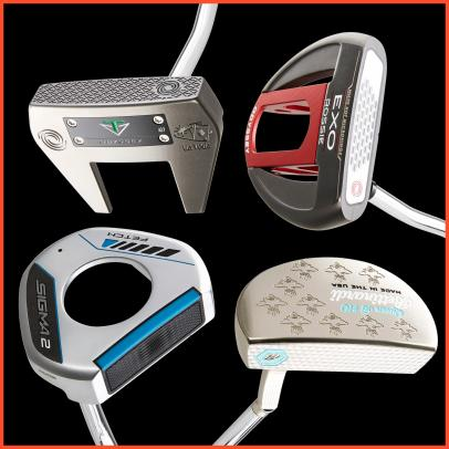 Golf equipment truths: How do I know which type of putter I should be using?