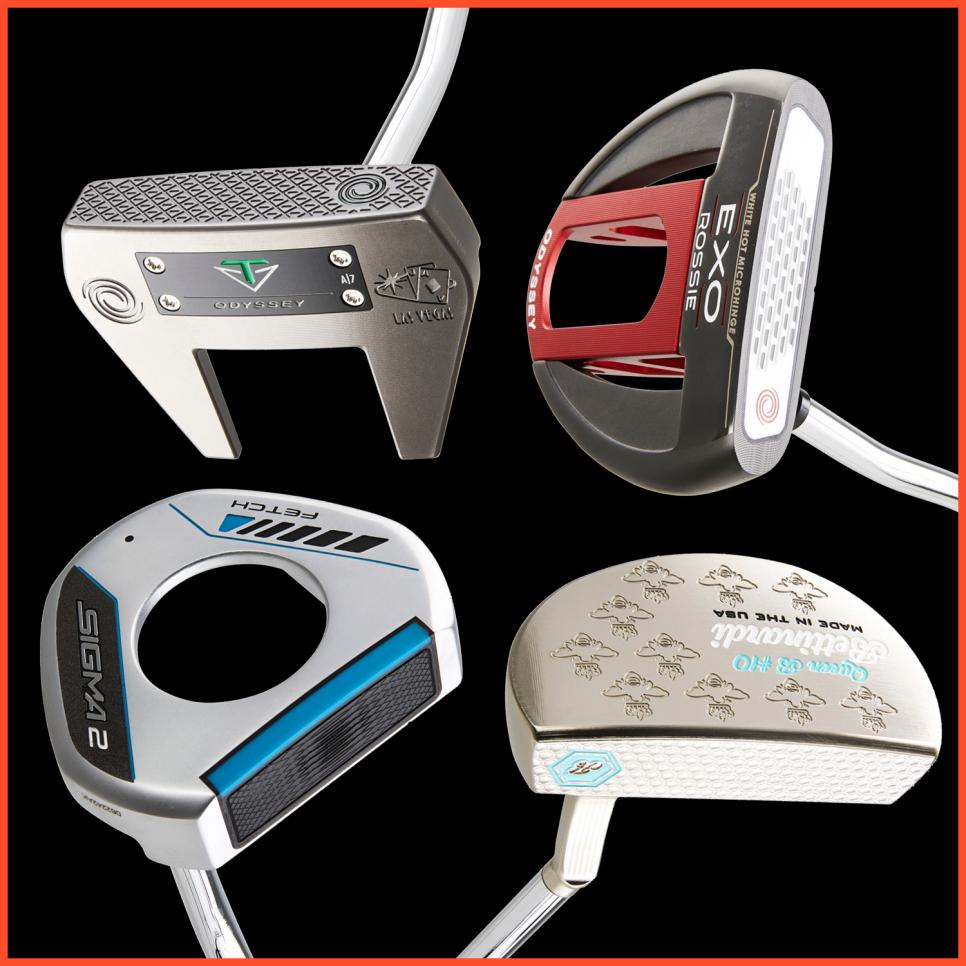 Best Mallet Putters 2021 Best Mallet Putters of 2019: The 11 best options for maximum