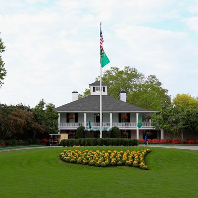 Augusta mayor says Masters without fans is 'likely'