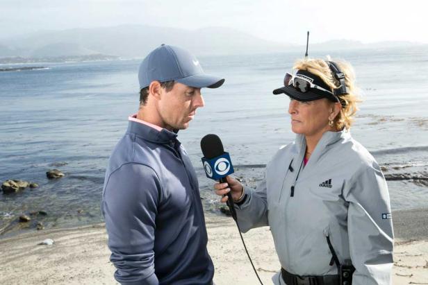 CBS golf reporter pays off lunch debts of underprivileged children