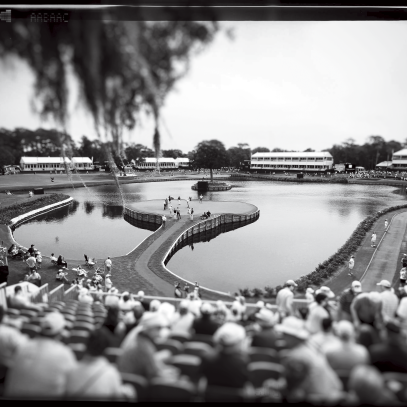 Tales of Terror: The 17th hole at TPC Sawgrass