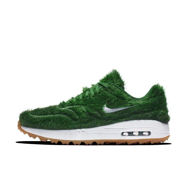 metodología Elegancia entre  Nike Air Max 1 Golf shoes, including unique