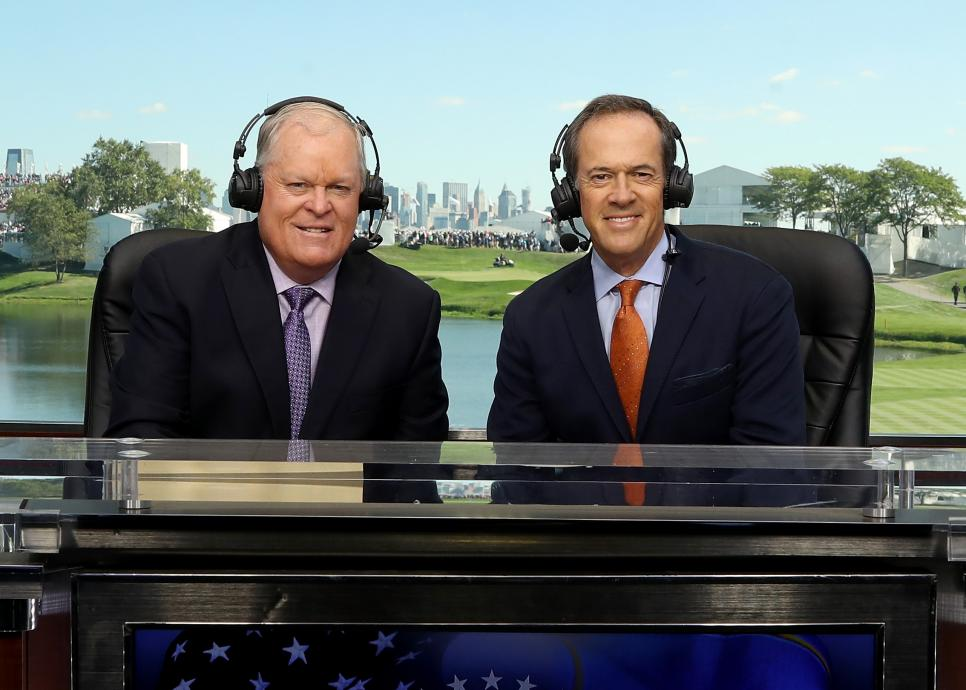The Presidents Cup - Final Day