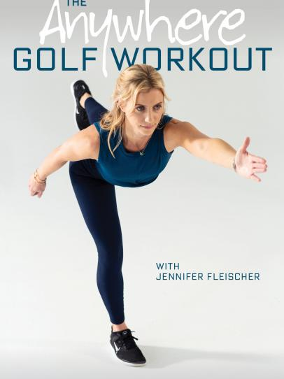 The Anywhere Golf Workout