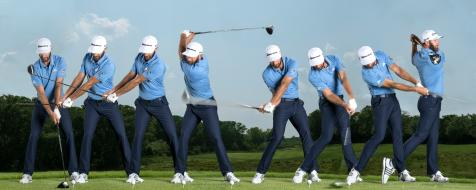Swing Sequence: Dustin Johnson