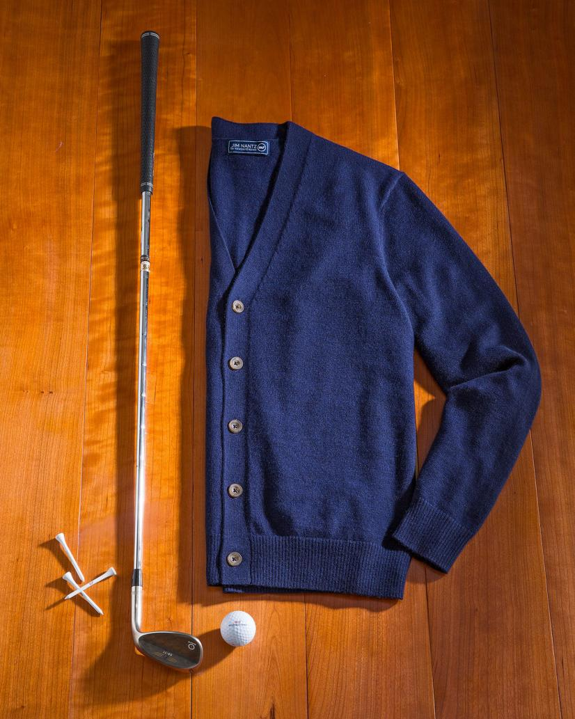 Vineyard Vines Arnold Palmer Cardigan Sweater.jpg