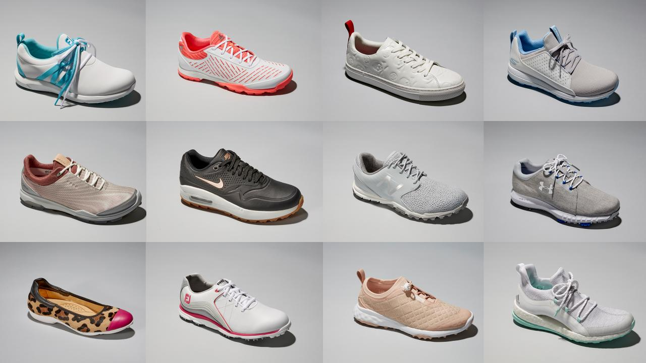 ecco womens golf shoes sale