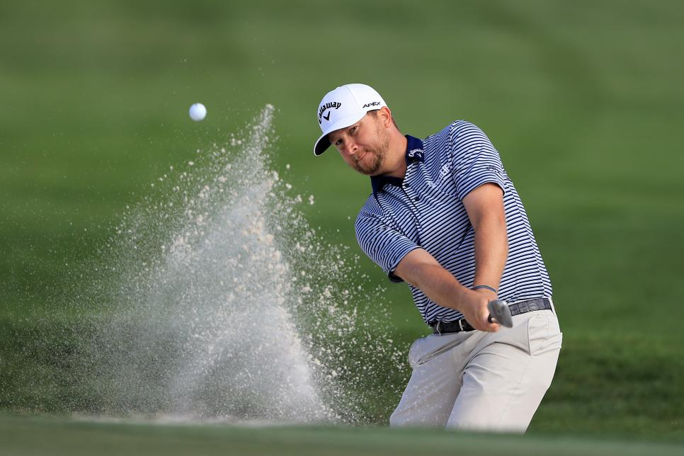 The Honda Classic - Preview Day 2