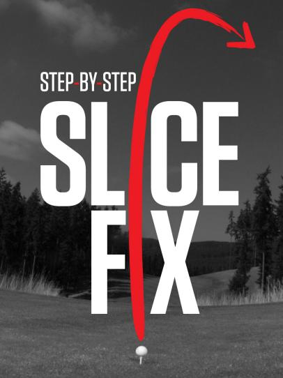 Step-by-Step Slice Fix