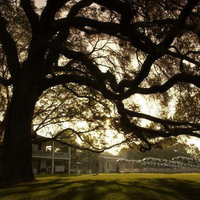 What's it like to be a member at Augusta National?
