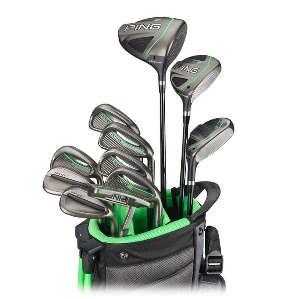 Best Junior Golf Clubs Golf Digest