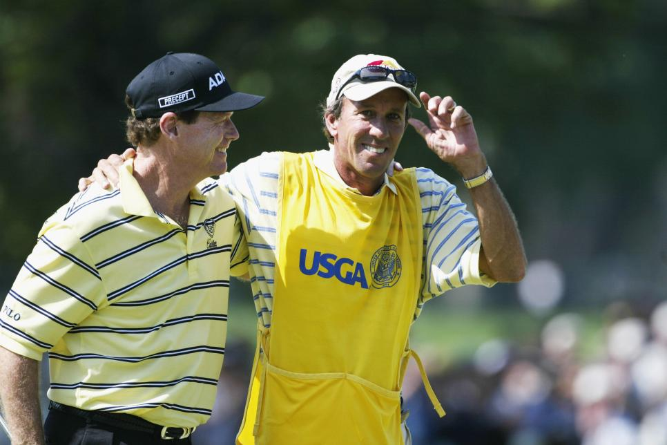 Bruce Edwards, Caddy To Tom Watson For More Than 30 Years, Dies Aged 49