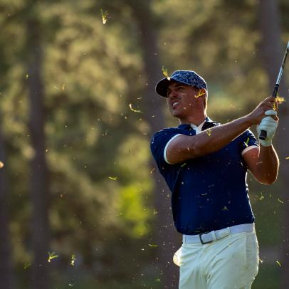 Masters 2019: The case of the incredible shrinking Brooks Koepka still looms large