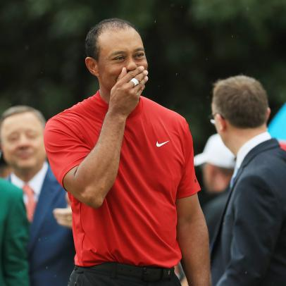 I wrote the wrongest possible Tiger Woods take, and the Internet will never let me forget it