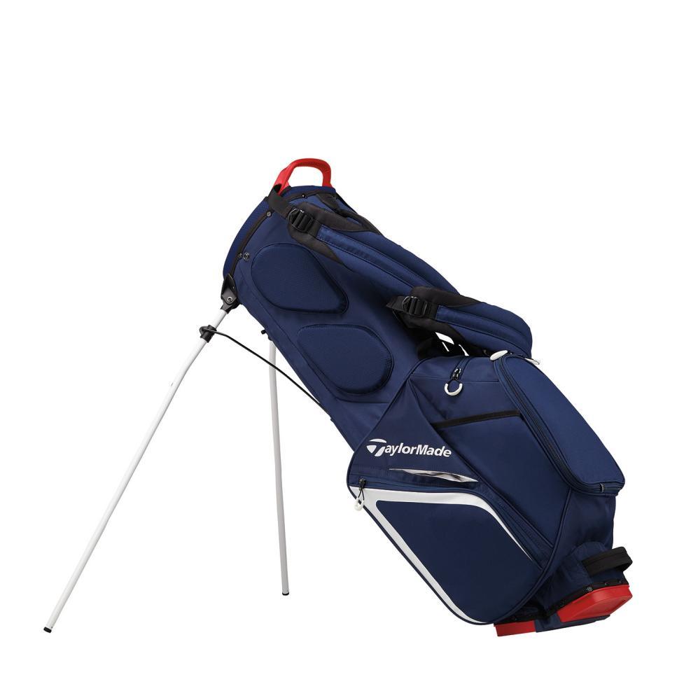 golfbag bäst i test