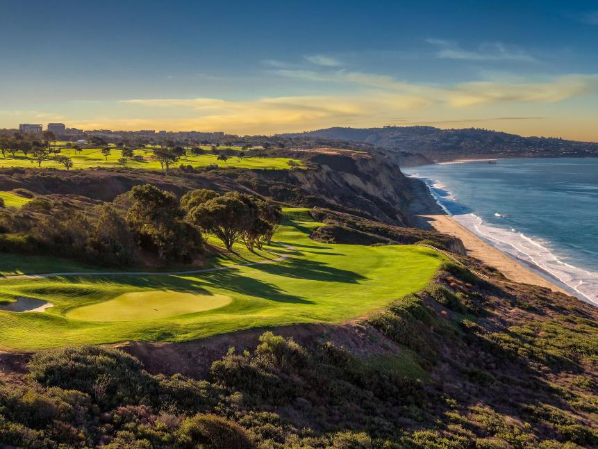(NEW) TORREY PINES G. CSE. (NORTH)