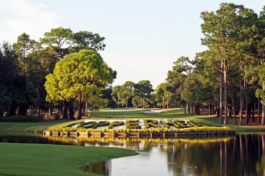 (NEW) INNISBROOK GOLF RESORT (COPPERHEAD)