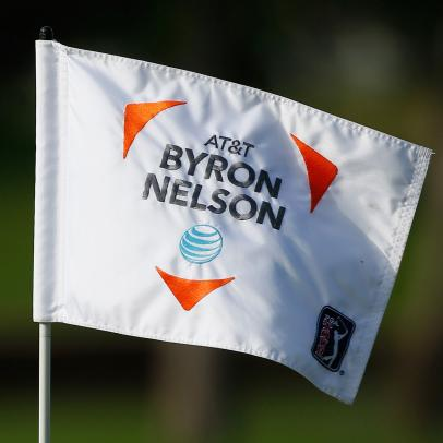 Here's the prize money payout for each golfer at the 2019 AT&T Byron Nelson