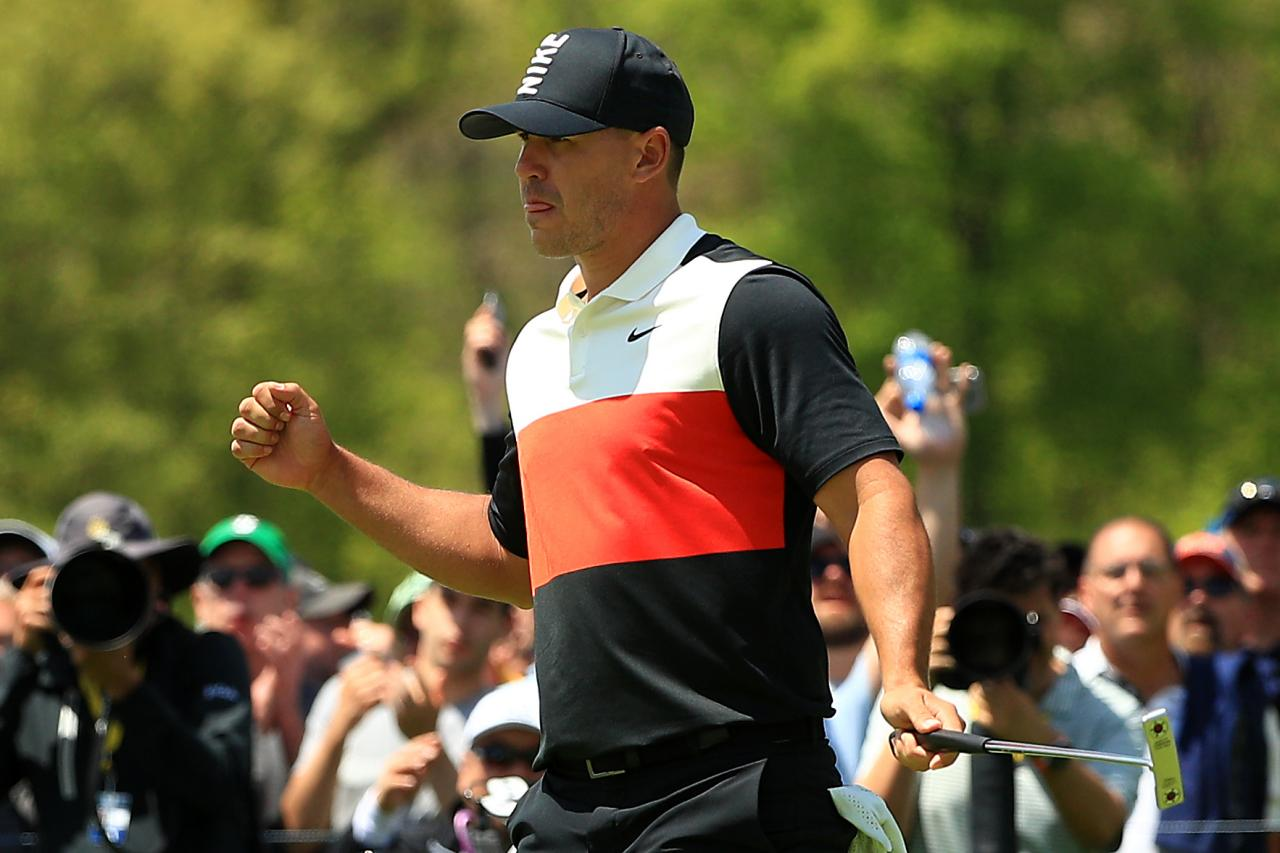PGA Championship 2019 Live Odds: Brooks Koepka Listed As