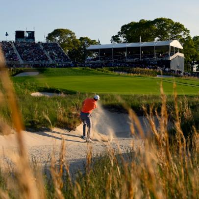 PGA Championship 2019: Exclusive images from Bethpage Black