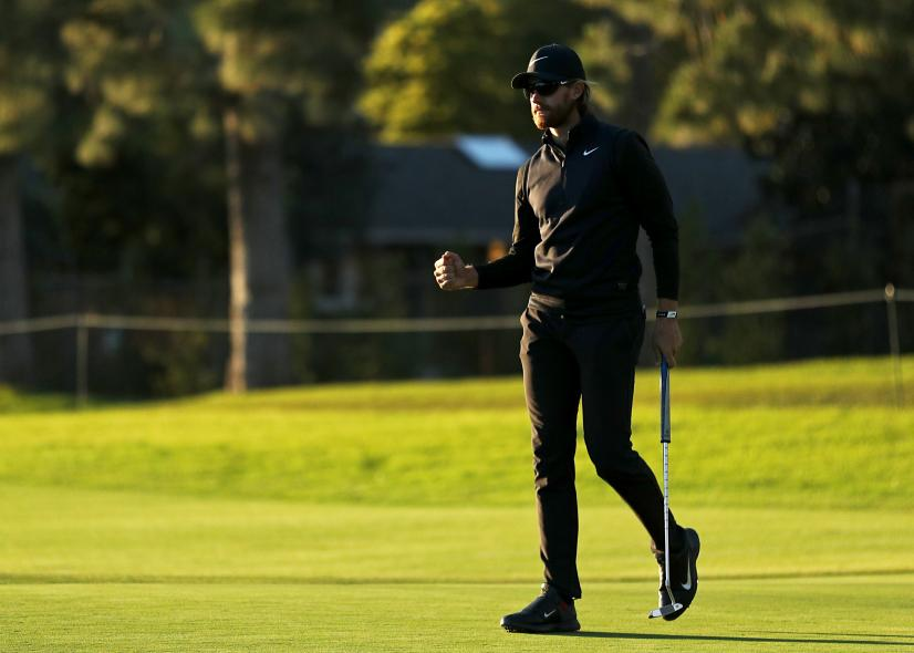 Genesis Open - Round Three