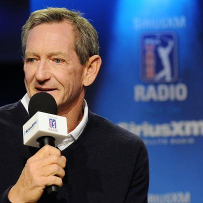 Golf instructor Hank Haney criticized for disparaging comments about U.S. Women's Open