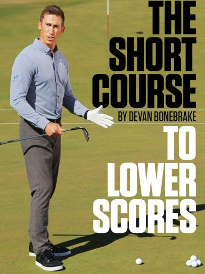 The Short Course to Lower Scores
