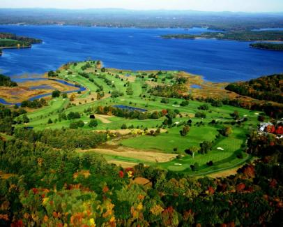 The Best Golf Courses in New Hampshire