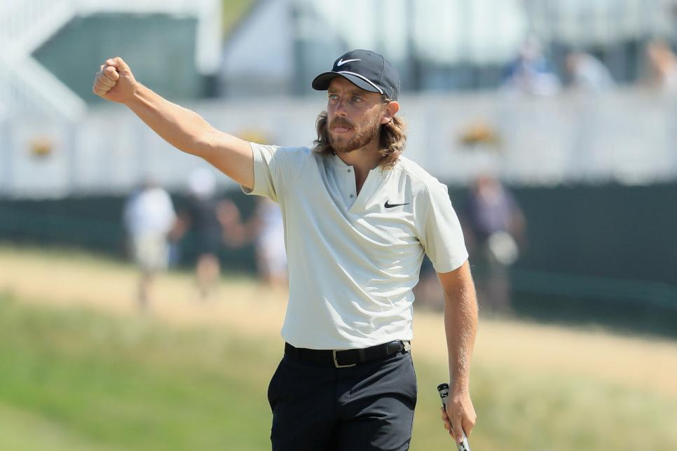 us-open-sneaky-picks-2019-tommy-fleetwood-fist-pump.jpg