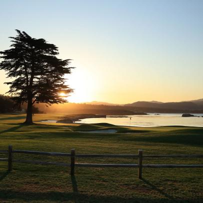 There's nothing wrong with the U.S. Open that Pebble Beach can't solve