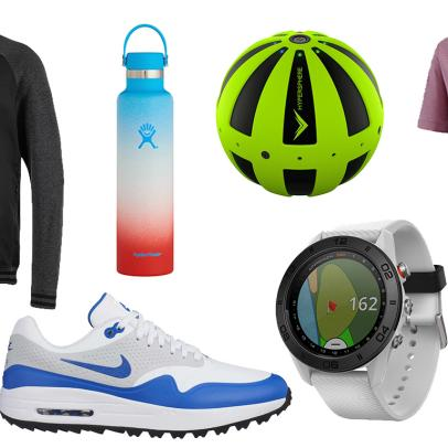 Father's Day golf gifts 2019: Last-minute, cool stuff that Dad really wants