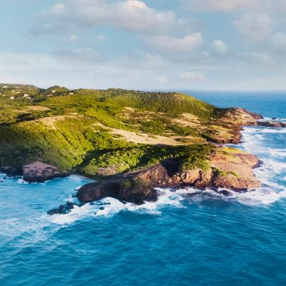 Cabot Saint Lucia: Mike Keiser's latest golf venture aims to create yet another remote destination