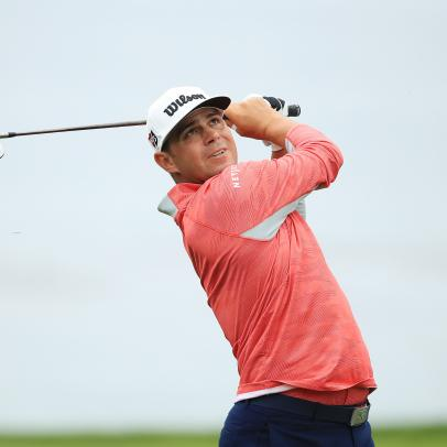 Winner's Bag: Gary Woodland's clubs at the U.S. Open