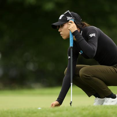 Tips from her latest new coach and a fresh putting perspective having Lydia Ko playing with confidence