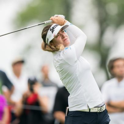 Winner's Bag: Hannah Green's clubs at the KPMG Women's PGA Championship