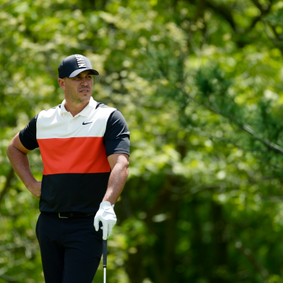 The secrets to Brooks Koepka's success