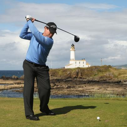 British Open 2019: What Tom Watson learned from Turnberry