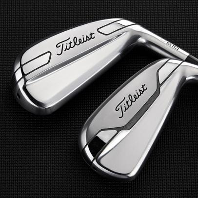 Titleist U500, U510 utility irons make a case for the return of the long iron—including the 1-iron